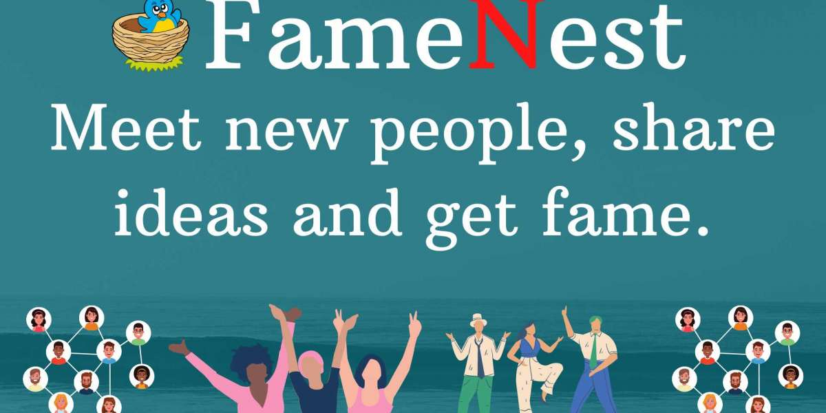 How To Earn Money Through FameNest