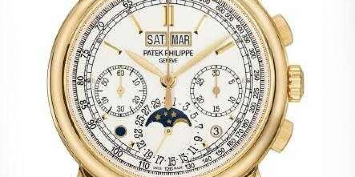 Patek Philippe Watch Price Replica Grand Complications 5270J-001 Yellow Gold