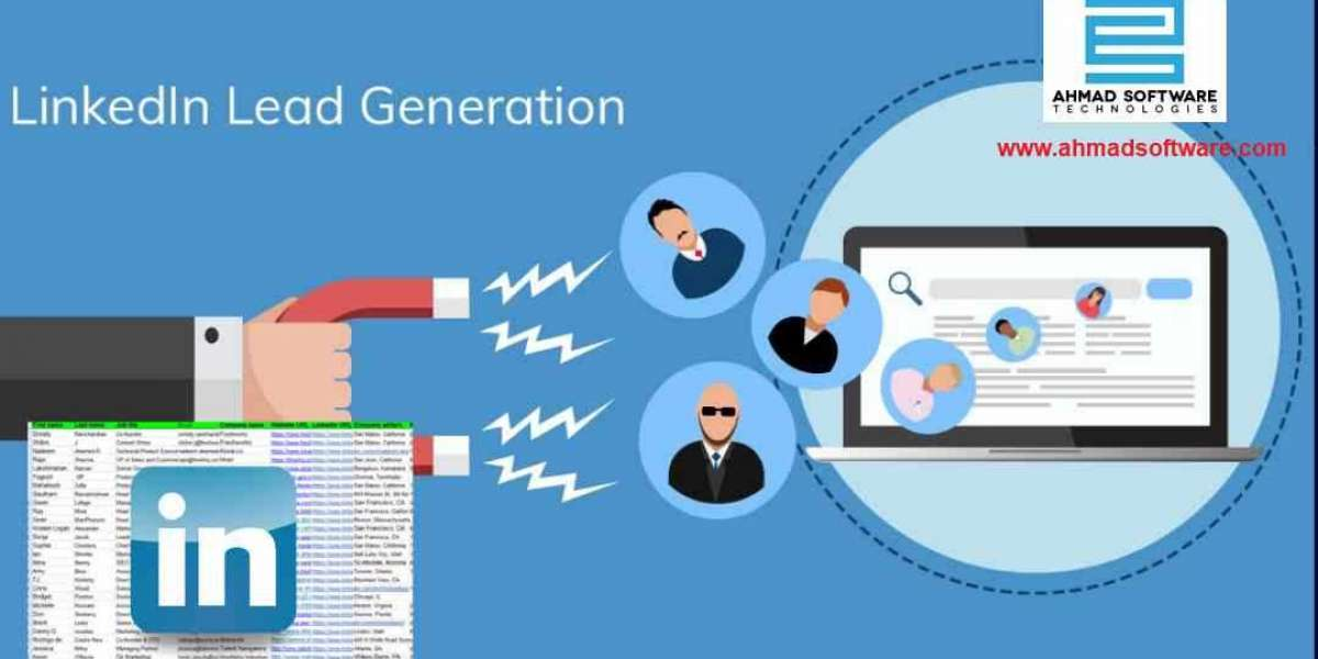 LinkedIn Scraper - Grow b2b Leads in 2020