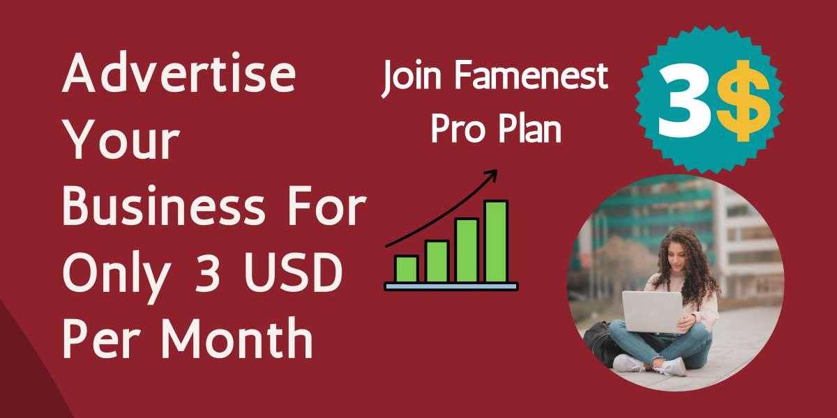 Advertise Your Business For 3 USD सिर्फ 3 डॉलर में आपका बिज़नेस बड़ा करें