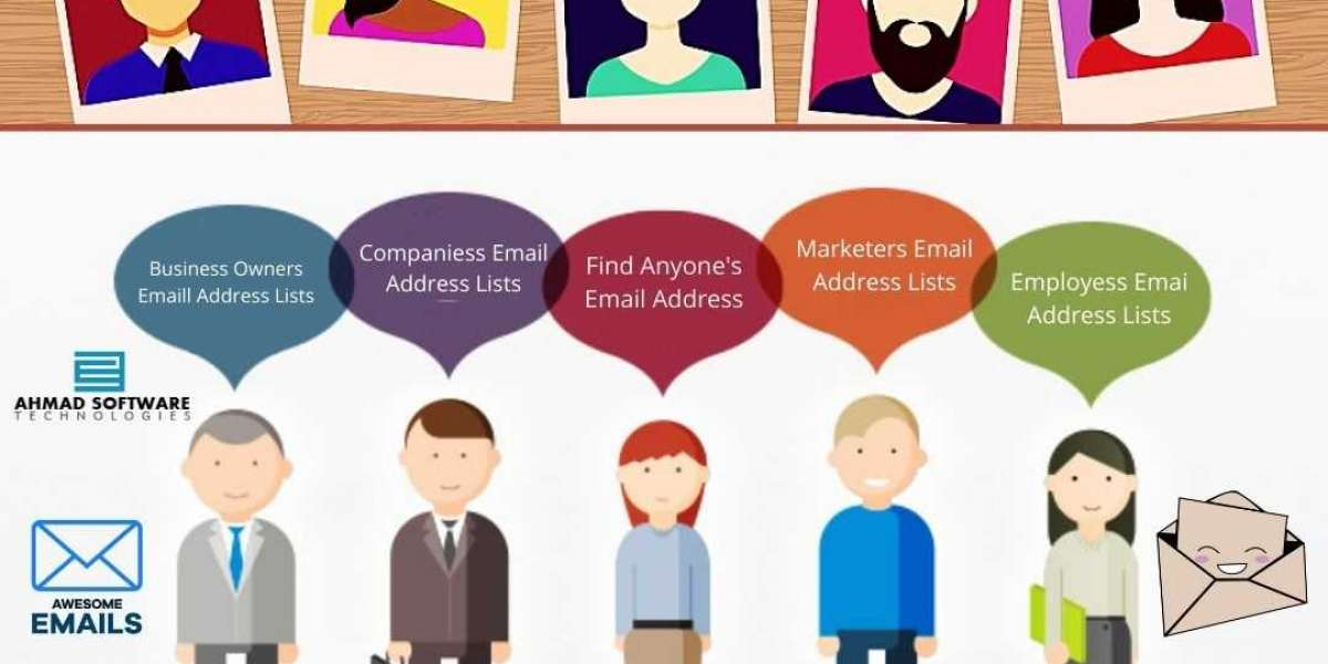 What Is the Best Source To Find B2B Email Database for Businesses?