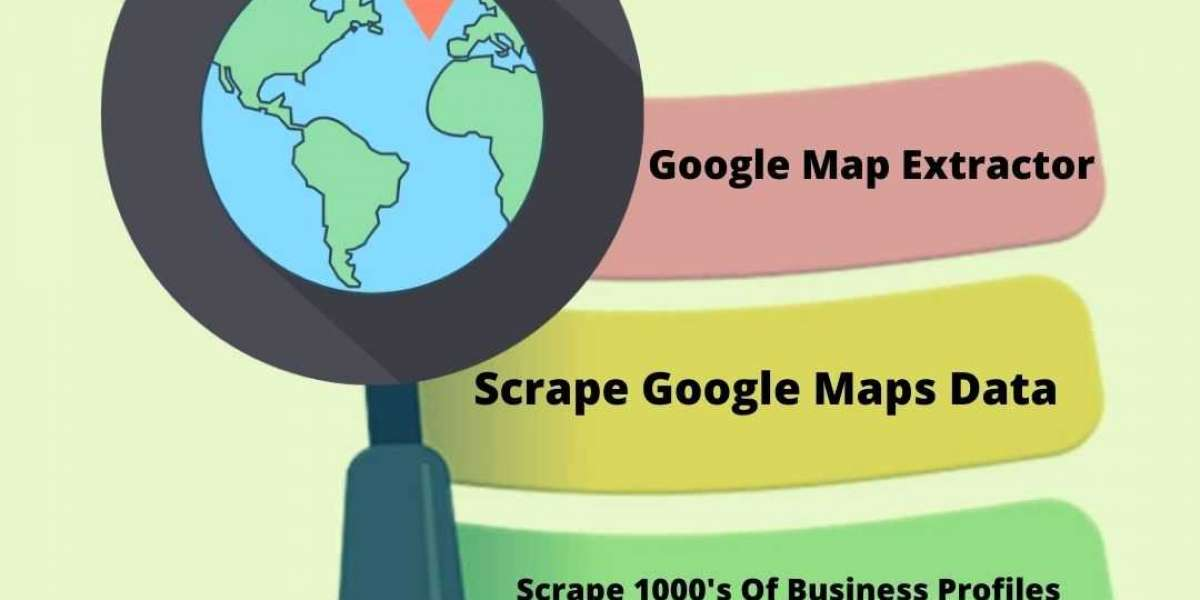 How Do You Scrape a Business Profile Data from Google Maps?