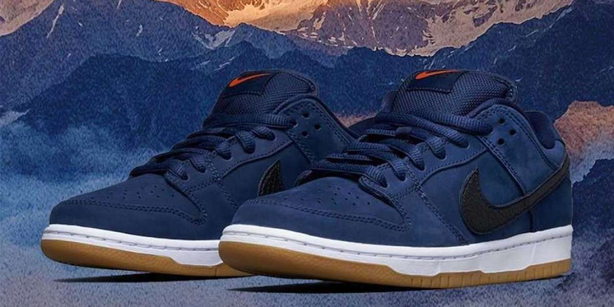 Nike SB Dunk Low Pro ISO CW7463-401 Skateboard Shoes are available now