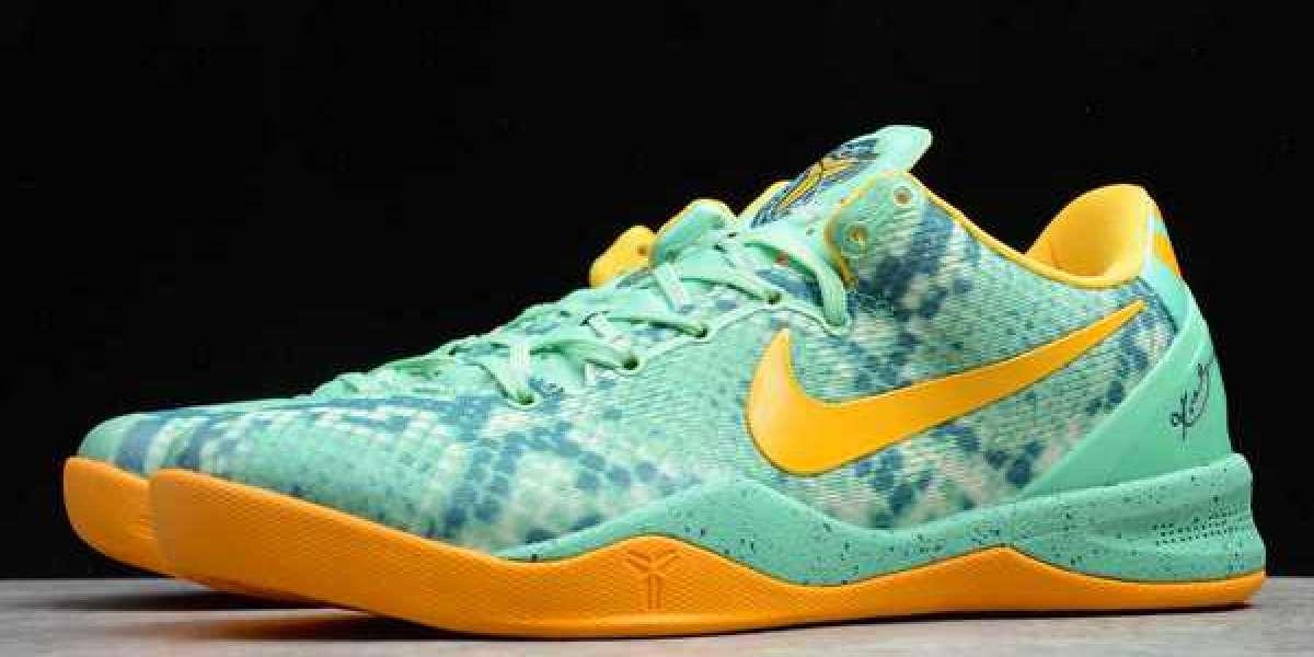 New Year's Eve wearing Nike Jordan shoes?