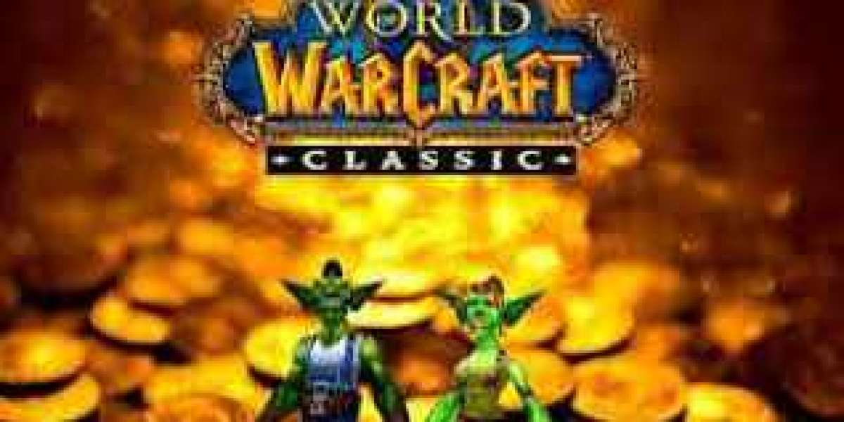 I Didn't know that!: Top 10 Classic Wow Gold of the decade